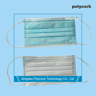 Disposable 3 layer Protective Face Mask